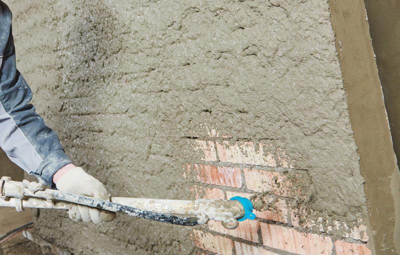 Trwanie budowy domu jest nie tylko rzadki ale również niezwykle niełatwy.